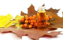 Облепиховое масло: здоровье и солнце в волосах