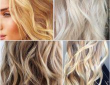 Типы волос. Их отличие и способы определения. Как ухаживать.