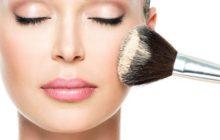 Техника макияжа для начинающих — советы