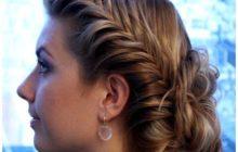 Как заплести красивые модные косы своими руками