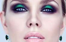 Как сделать красивый яркий макияж