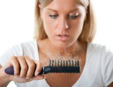 Выпадение волос — как бороться с такой проблемой?