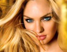 Золотистый цвет волос: широкое разнообразие оттенков
