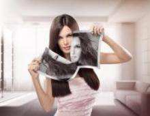 Выпрямление волос: утюжок, кератин и домашние рецепты