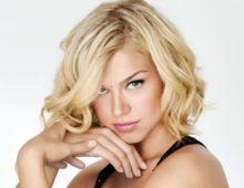 Простые и красивые укладки для волос средней длины
