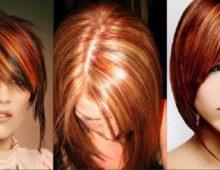 Особенности подбора оттенка для покраски волос